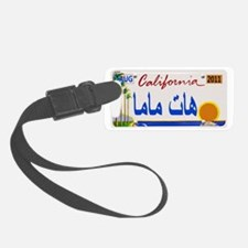 License5 Luggage Tag