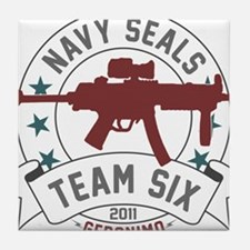 team six Tile Coaster