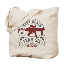 team six Tote Bag