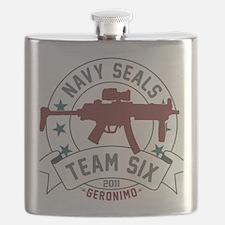 team six Flask