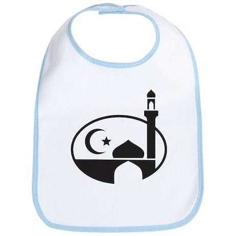 Islamic Symbol Bib
