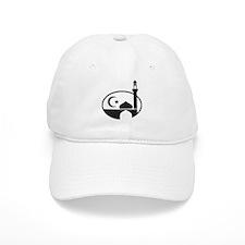Islamic Symbol Baseball Cap