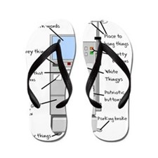 Dialysis is Complicated Flip Flops