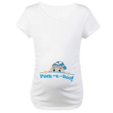 Peek a Boo Winter Shirt