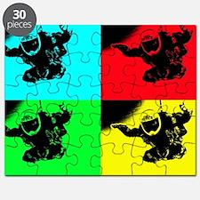 pop art rd tandem_edited-1 Puzzle