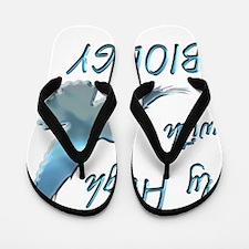 biology Flip Flops