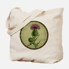 Thistleshirt Tote Bag
