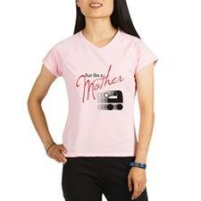 runlikemother2 Performance Dry T-Shirt