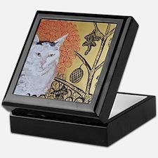 Klimpt8x10 Keepsake Box