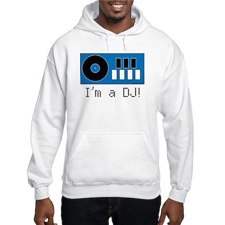 I'm A DJ! Hoodie