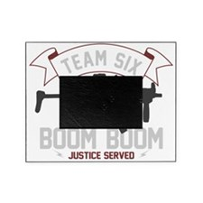team six-boomboom1 Picture Frame