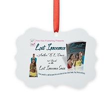 Lost Innocence Ornament