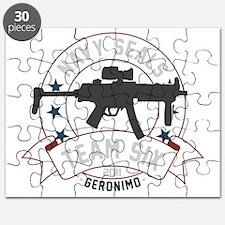 team six3 Puzzle