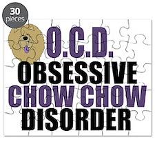 OCDchow Puzzle