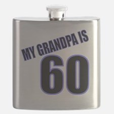 60 My Grandpa is Flask