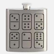 domino_set_outline Flask