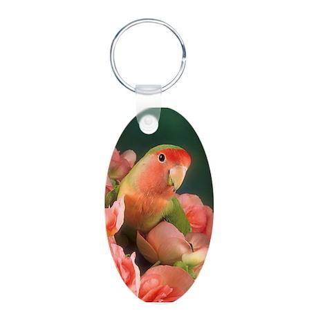 Love Bird Keychains