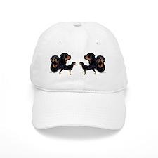 Rottweiler Multi Mug Baseball Cap