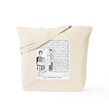 Unique Classic cartoon Tote Bag