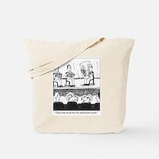 Cute Brass Tote Bag