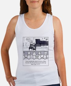Cool Cage Women's Tank Top