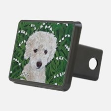 Doxie4x6 Hitch Cover