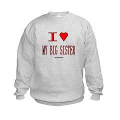 The Valentine's Day 5 Shop Sweatshirt