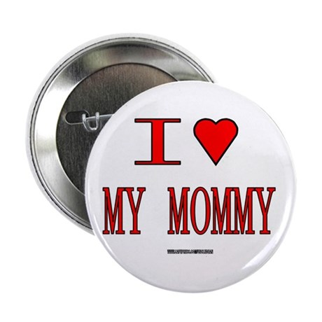 """The Valentine's Day 7 Shop 2.25"""" Button (10 pack)"""