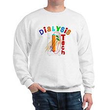 Dialysis Tech 2011 Sweatshirt