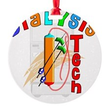 Dialysis Tech 2011 Ornament