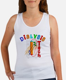 Dialysis Tech 2011 Women's Tank Top