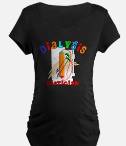 Dialysis Dietician 2011 T-Shirt