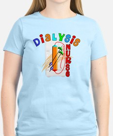 Dialysis Nurse 2011 T-Shirt