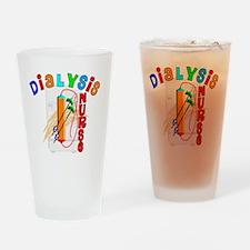 Dialysis Nurse 2011 Drinking Glass