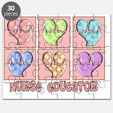 Nurse Educator new 2011 Puzzle