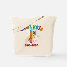 Dialysis biomed 2011 Tote Bag