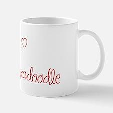 LOVE3 Mug