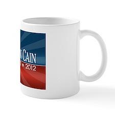 herman_cain_2012 Mug