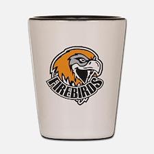 firebirdscutlg Shot Glass