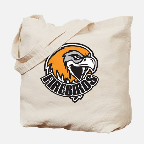 firebirdscutlg Tote Bag