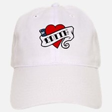 Edith tattoo Baseball Baseball Cap