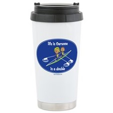 womans_double Thermos Mug