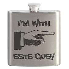 este huey LIGHT Flask