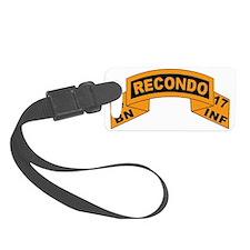4-17 Recondo tab.gif Luggage Tag