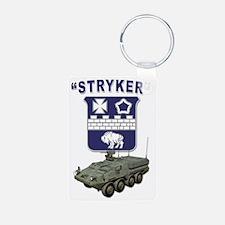stryker02 Keychains