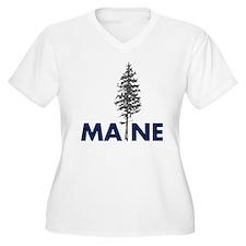 MaineShirt T-Shirt