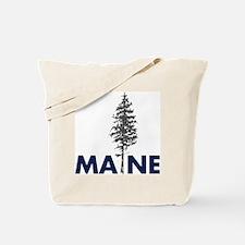 MaineShirt Tote Bag