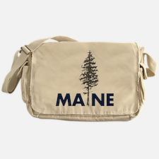 MaineShirt Messenger Bag