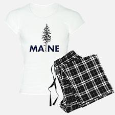 MaineShirt Pajamas