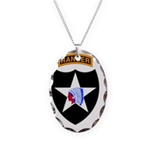 2ID-RANGER Necklace